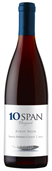 10 Span Vineyards Pinot Noir Santa...